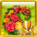 Flower Paradise Achievement Icon