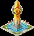 Triumpher Stele