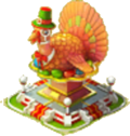 Holiday Turkey before 2015