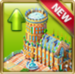 Architecture-Lover Achievement Icon