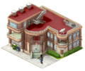 Elite residential complex