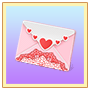 LoveLetterEnvelope Icon