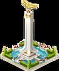 Stele of Prosperity