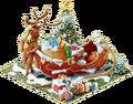 Christmas Sleigh 2015