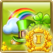 Tracking Leprechauns Achievement Icon Gold I