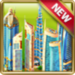 Luxury Block Achievement Icon - New