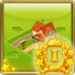 Planner Achievement Icon Gold I