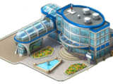 Electronics Plant