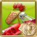 Cupid's Squire Achievement Icon Bronze