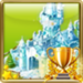 Master of the Ice castle Achievement Icon