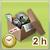 Secret Technologies Bonus Icon
