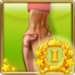 Master of Goods Deeds Achievement Icon Gold I
