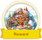 MerryChristmas Reward