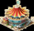 Circus Exotica