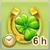 Great Luck Bonus Icon