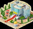 Magnate Hotel