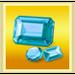 Aquamarine Icon
