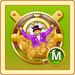 M-Module of Wealth