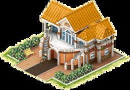 Manor Level 1