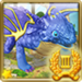 Hero of Dragons Achievement Icon Gold III