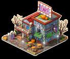 FourPumpkinsCafé