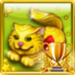 Soft kitty, warm kitty Achievement Icon