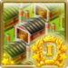 Industrialist Achievement Icon Gold I