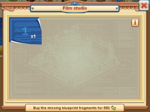 Film studio big business wiki fandom powered by wikia film studio blueprint malvernweather Image collections