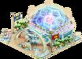 Intergalactic Arena