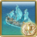 No Fear, No Regret Achievement Icon Bronze