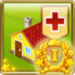 Pro Medic Achievement Icon Gold I