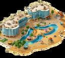 Edem Plaza Grand Hotel