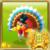 Gift Hunter Achievement Icon Gold II