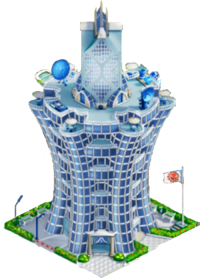 Infinity Tower