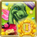 Under the Influence of Sugar Achievement Icon Gold I