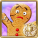 Gingerbread Thief Achievement Icon Bronze