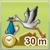 Stork Bonus Icon
