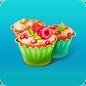 GC Fruitcake