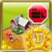 Force of Destruction Achievement Icon Gold I