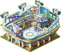 Stanley Arena