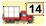 Truck 14