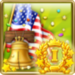 Volley of Freedom Achievement Icon Gold I