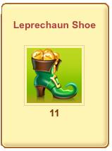 LeprechaunShoe