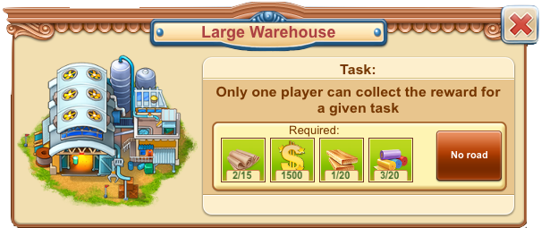 LargeWarehouse new