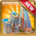 Stairway to Heaven Achievement Icon New