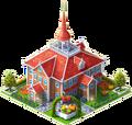 Pilgrim Temple