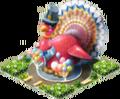 Cranberry Turkey Park