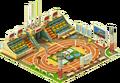 Track and Field Stadium