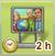 Advertising Campaign Bonus Icon