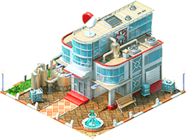 Medical Supply Factory | Big Business Wiki | FANDOM powered by Wikia